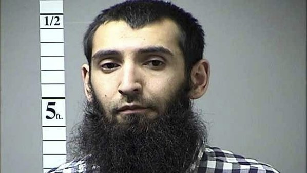 Sister of NYC terror suspect claims he was 'brainwashed'