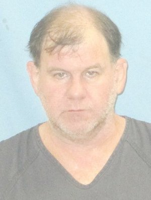 49-year-old Bradley French of Maumelle