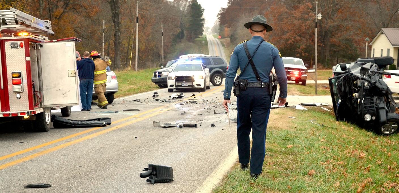 Fatal Car Accident Rogers Arkansas