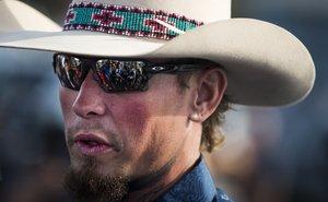 Hot texas men