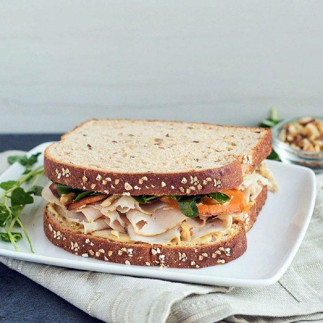 orange-kissed-turkey-sweet-potato-and-watercress-salad-sammie-by-tiffany-aaron-of-quitman