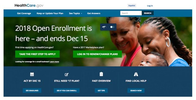 the-affordable-care-acts-fifth-enrollment-season-had-a-brisk-start-as-seen-in-government-numbers-released-thursday