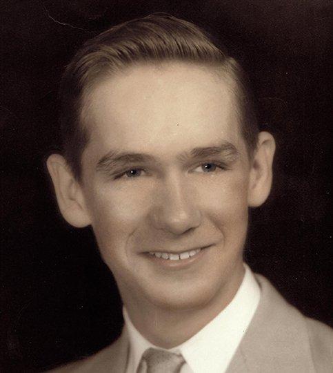 Ronald E Greeson
