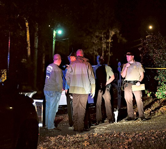 Teen Hospitalized After Being Shot Multiple Times At