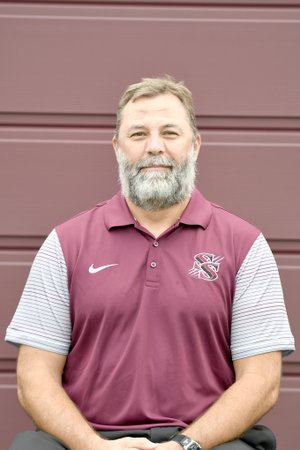 Bryan Ross resigned as Siloam Springs head football coach on Friday, November 10, 2017.