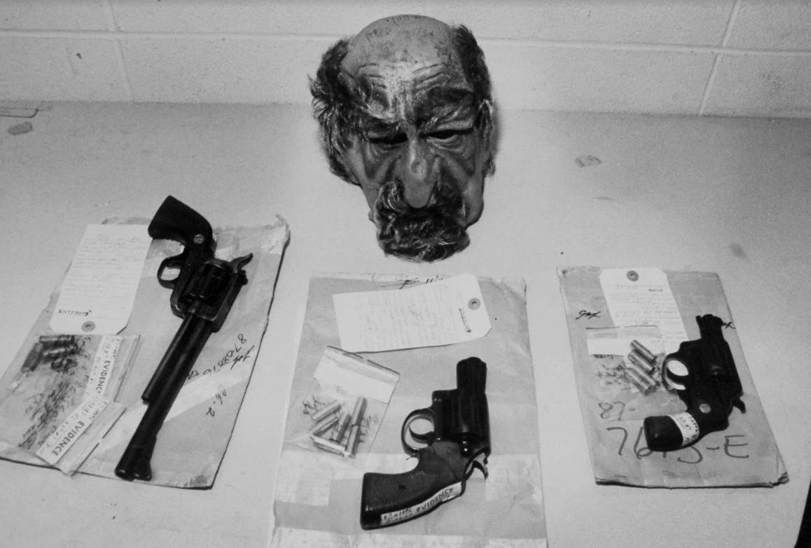 Murders On Main 30 Years Since Little Rock Businessman