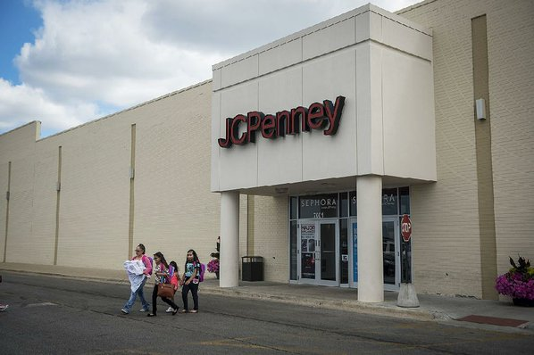 JC Penney Company, Inc. Holding Company (NYSE:JCP) stock to follow