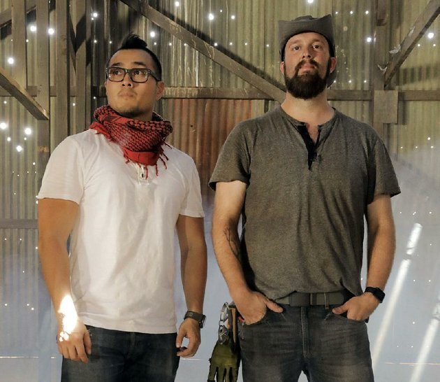 mythbusters-has-been-un-canceled-and-moves-to-science-channel-with-new-episodes-and-new-hosts-jon-lung-left-and-brian-louden-the-14-episode-season-20-debuts-at-8-pm-wednesday-on-science-channel