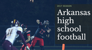 ARKANSAS HIGH SCHOOL FOOTBALL: Live scoreboard from games tonight around the state