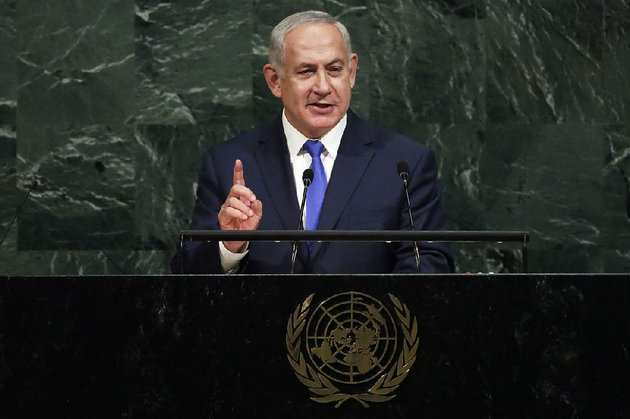 prime-minister-benjamin-netanyahu-of-israel-addresses-the-72nd-session-of-the-united-nations-general-assembly-at-un-headquarters-tuesday-sept-19-2017