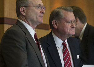 UA just cites 'convenience' in Jeff Long firing; personnel records reveal solid performance reviews