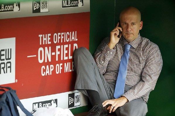 Major League Baseball penalizes Braves for worldwide spending violations