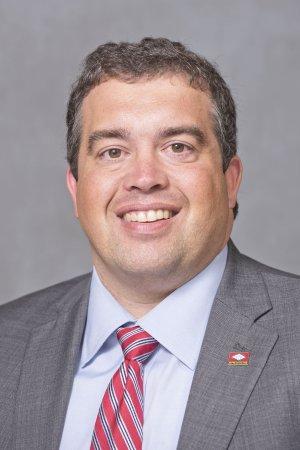 Michael John Gray