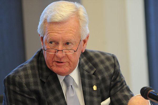 ben-hyneman-shown-in-this-sept-13-2013-file-photo-was-one-of-seven-members-on-a-2017-advisory-committee-to-help-find-a-new-athletics-director-at-arkansas