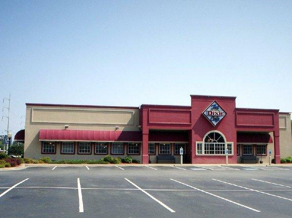 Dixie Cafe Little Rock Ar