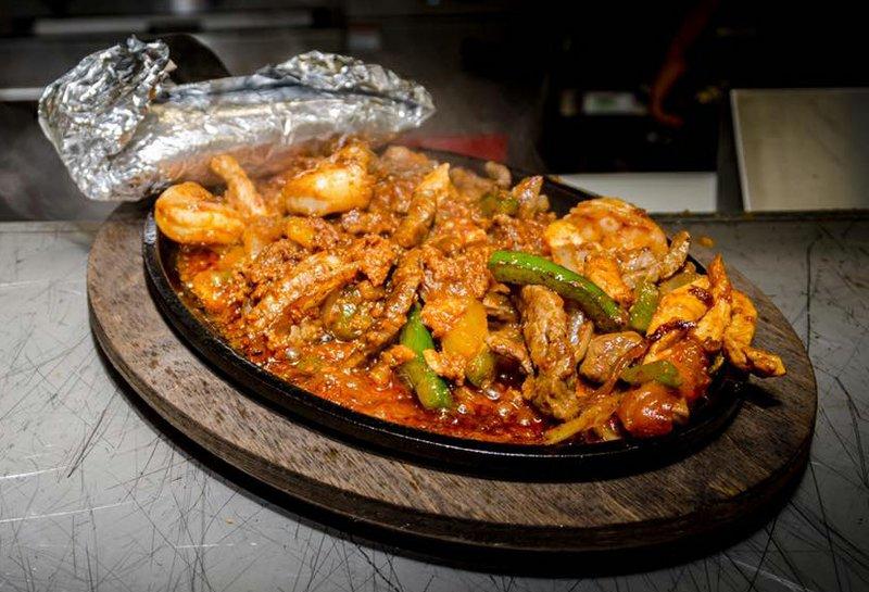Matador Mexican Bar And Grill Making A