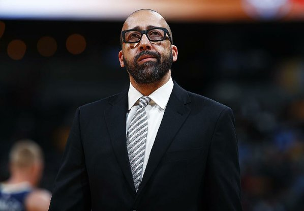 Memphis Grizzlies fire head coach David Fizdale