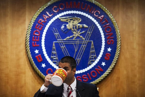 Net neutrality and the FCC's looming mistake — Kaffer