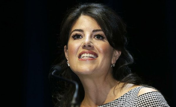 Monica Lewinsky slams CNN special carrying her name