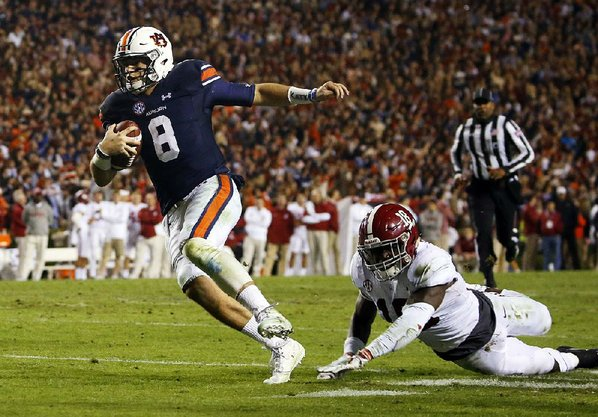 5 keys for the Bulldogs to win SEC Championship Game