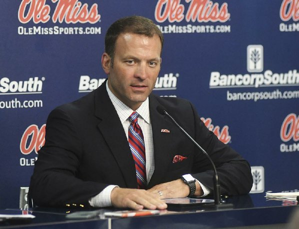 Ole Miss get 2-year bowl ban, other penalties in NCAA case