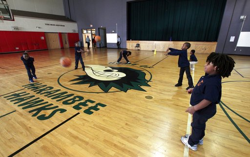 in-this-oct-20-2017-children-take-part-in-gym-class-at-milwaukee-math-and-science-academy-a-charter-school-in-milwaukee