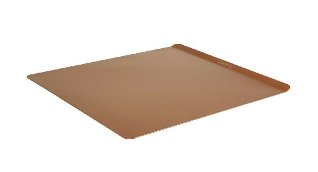 t-fal-airbake-copper-color-large-cookie-sheet