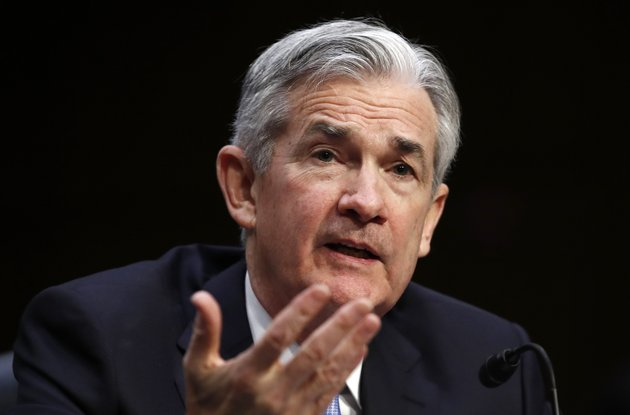 in-this-tuesday-nov-28-2017-photo-jerome-powell-president-donald-trumps-nominee-for-chairman-of-the-federal-reserve-testifies-during-his-confirmation-hearing-before-the-senate-banking-housing-and-urban-affairs-committee-on-capitol-hill-in-washington-on-tuesday-dec-5-2017-the-senate-banking-committee-approved-powell-to-be-the-next-chairman-of-the-federal-reserve-ap-photocarolyn-kaster