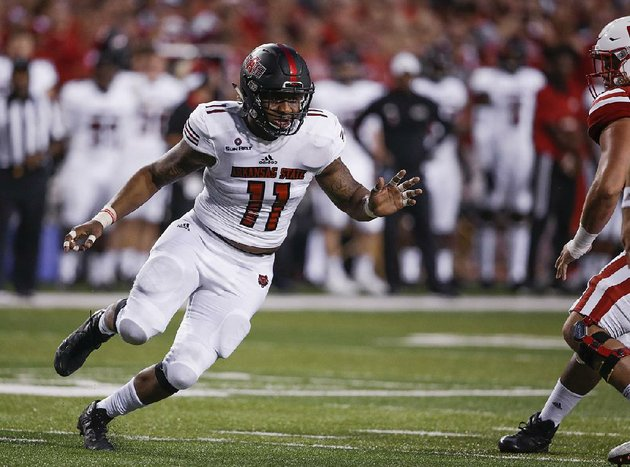 arkansas-state-senior-defensive-end-javon-rolland-jones-was-named-the-sun-belt-conference-player-of-the-year-for-the-second-consecutive-season-wednesday