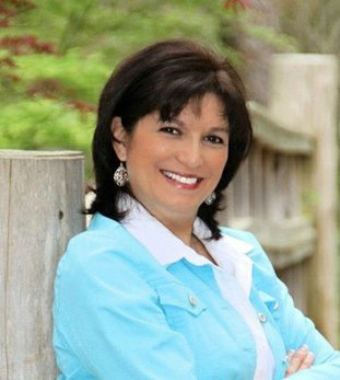 Submitted photo FANNING THE FLAME: A book signing for local Christian author Terri Clark will be held at Lifeway Christian Bookstore, 1446 Higdon Ferry Rd., at 11 a.m. Dec. 16.