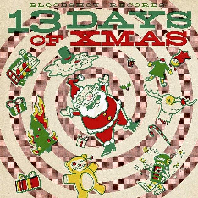 album-cover-for-13-days-of-xmas