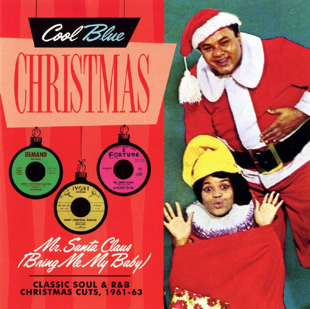 Have an offbeat Christmas with lesser-known music