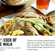 OUT - Cock of the Walk 2