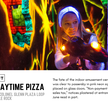 OUT - Playtime Pizza