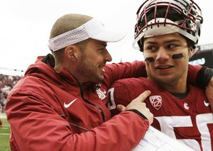 Analyst says Hogs in mix to get Washington State defensive coordinator Grinch