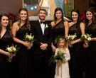 Barnes-Lareau Wedding