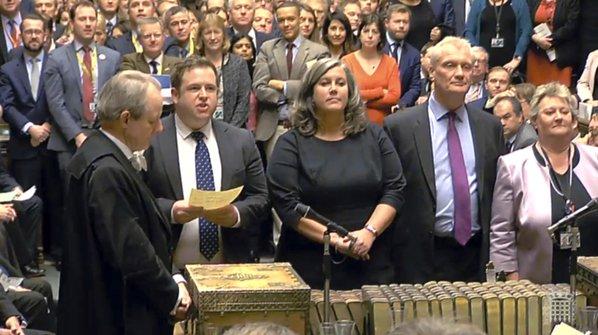 European Union  urges United Kingdom  to remain faithful — BREXIT