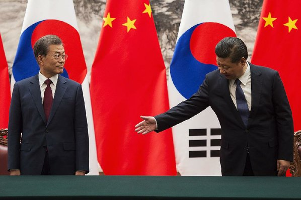 Seoul and Beijing: War can not happen on Korean Peninsula