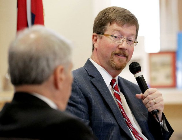 arkansas-education-commissioner-johnny-key-is-shown-in-this-file-photo