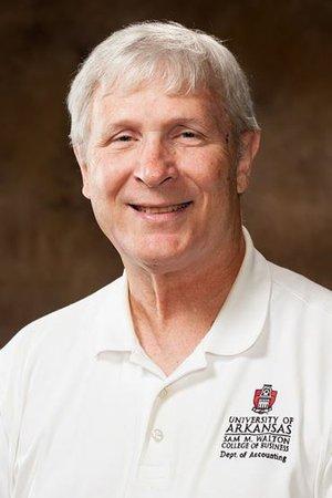 John Norwood, via the University of Arkansas.