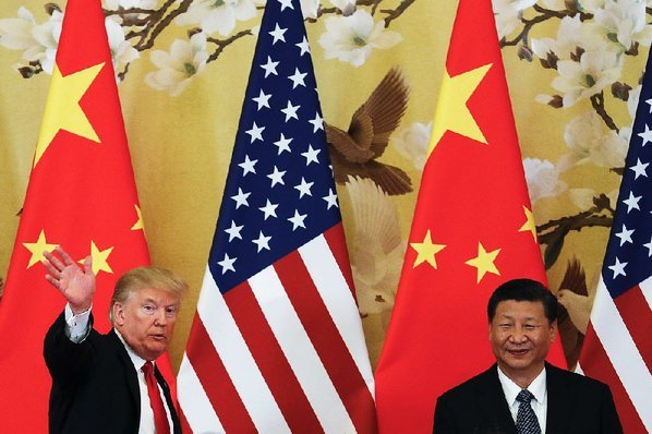 China, Russia criticise USA  for Cold War mentality and Imperialism