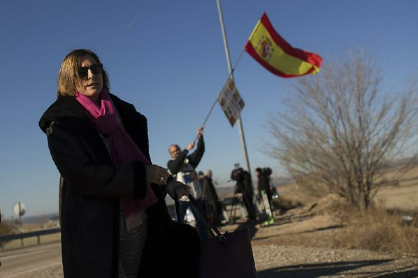 Separatists 'on course to win' Catalonia poll