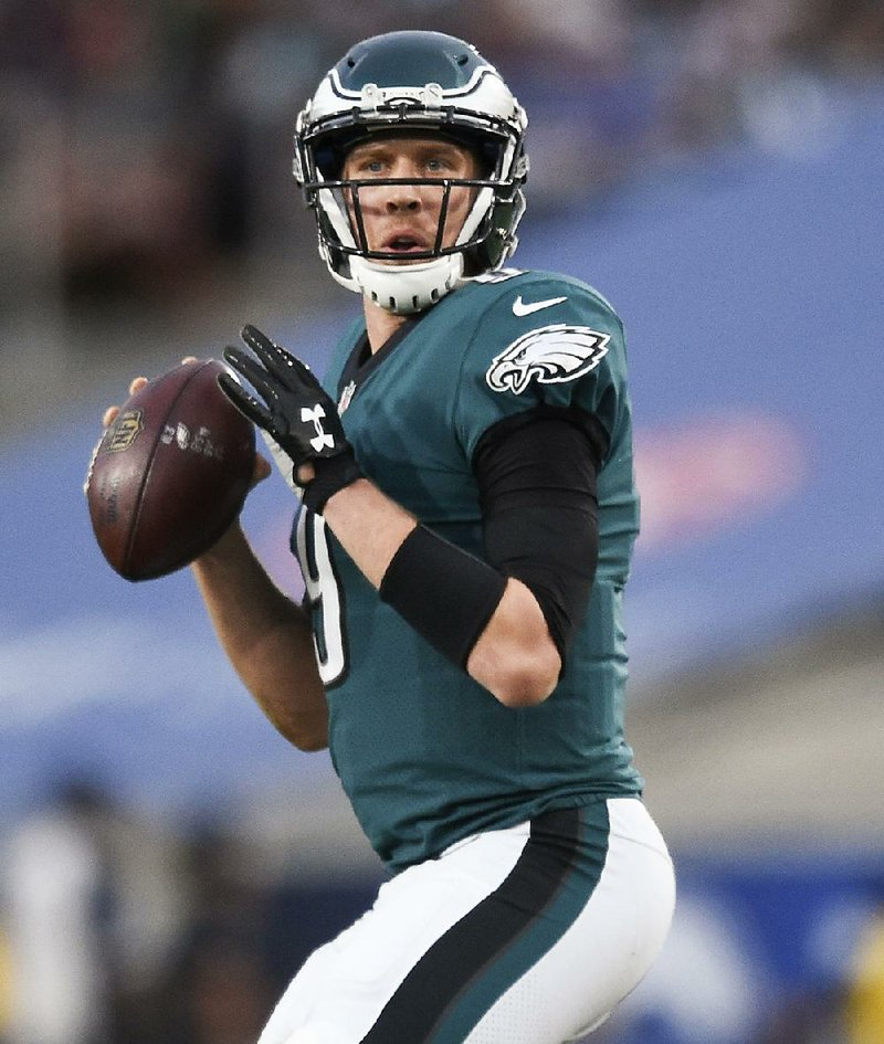 Foles May Become Philly Folk Hero