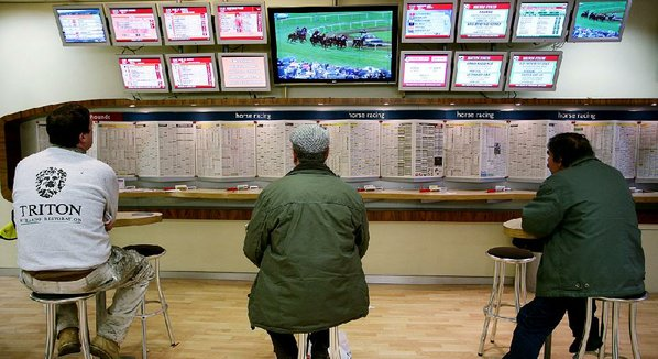British gambling firm GVC nears takeover of Ladbrokes Coral