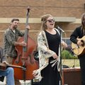 Opal Agafia & The Sweet Nothings will perform Sunday evening at Chelsea's in Eureka Springs.