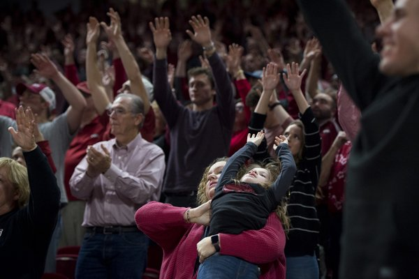 fans-call-the-hogs-during-a-game-between-arkansas-and-tennessee-on-saturday-dec-30-2017-in-fayetteville