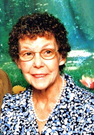 Velma Blake