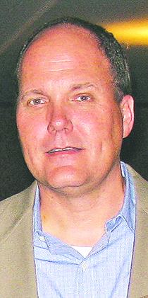 Darrell Rosen