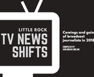 LITTLE ROCK TV NEWS SHIFTS: 2018 comings, goings of broadcast journalists