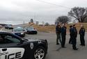 Fatal shooting in Little Rock